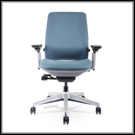 Steel Case Amia Chair