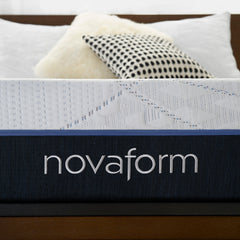 "10"" SoFresh™ Responsive Foam Mattress - King"