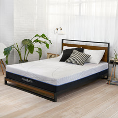 "10"" SoFresh™ Responsive Foam Mattress - Cal King"