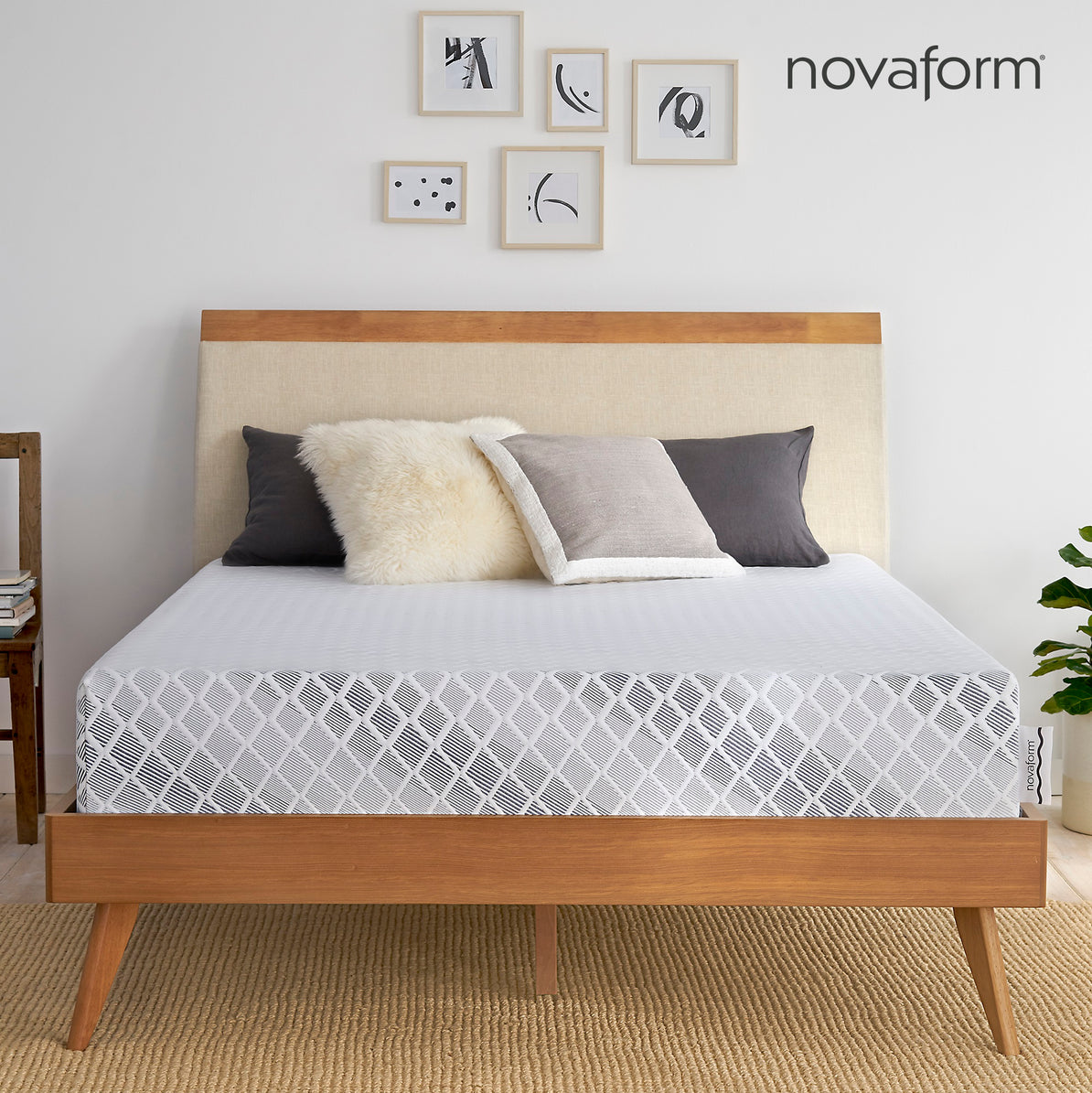 novaform mattress review 2019