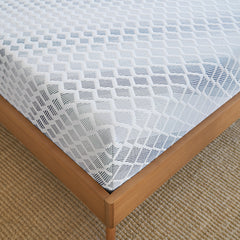 "12"" Advanced Back Support™ Specialized Foam Mattress - Cal King"