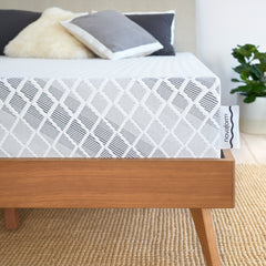 "12"" Advanced Back Support™ Specialized Foam Mattress - Queen"