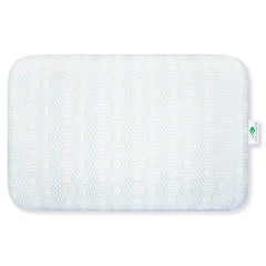 Overnight Recovery Gel Memory Foam Pillow with Cooling Celliant Cover