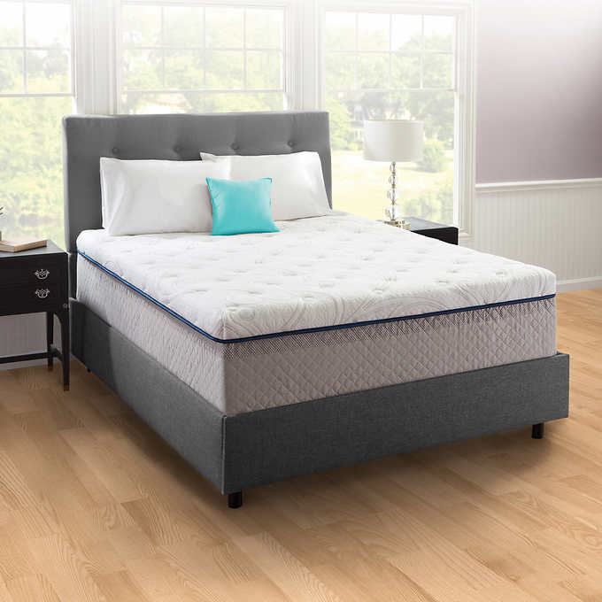 Novaform ComfortGrande Mattress