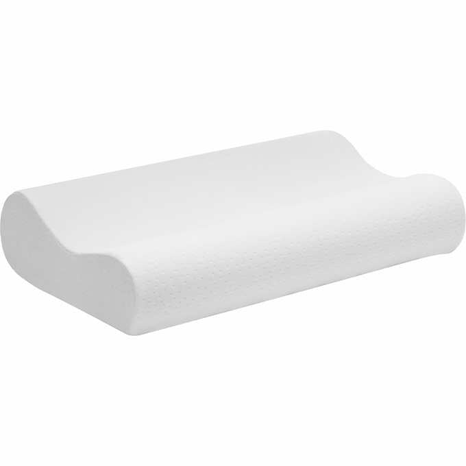 Supreme Contour Memory Foam Pillow