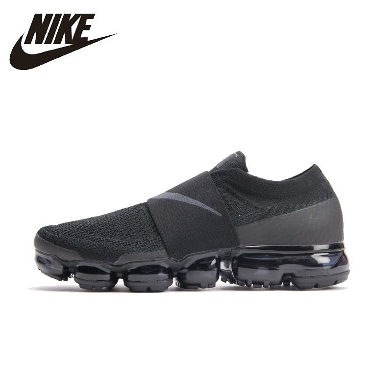 df451137c08 NIKE Air VaporMax Moc Original Mens Running Shoes Mesh Breathable  Comfortable Lightweight Sneakers For Men Shoes