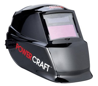 LINCOLN POWERCRAFT AUTO HELMET