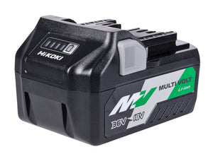 Hikoki 36V 1080W High Power Multi Volt Battery A BSL36A18