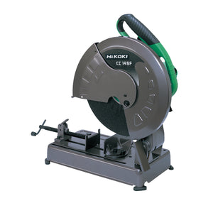 Hikoki 355mm 2000W Metal Cut-Off Saw CC14SF(G1Z)