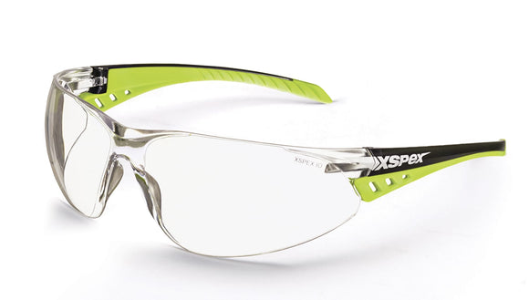 Esko XSpex Spec Clear Glasses