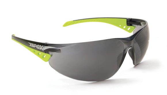 Esko XSpex Spec Smoke Glasses
