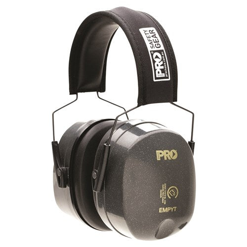 Pro Choice Safety Gear Python® Earmuffs Class 5 - 31db