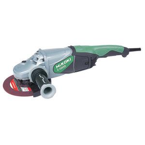 Hikoki 180mm 2300W Heavy Duty Angle Grinder G18MR(G1Z)