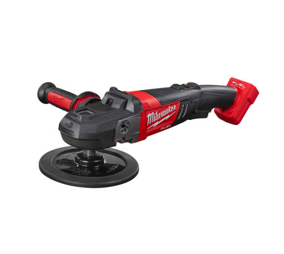Milwaukee M18 FUEL™ 180mm Variable Speed Polisher M18FAP180-0
