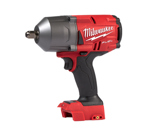 "Milwaukee M18 FUEL™ 1/2"" High Torque Impact Wrench with Friction Ring (Tool Only) M18FHIWF12-0"