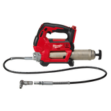Milwaukee M18™ Cordless 2-Speed Grease Gun (Kit) M18GG-201B