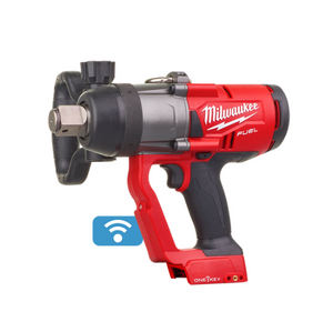 "Milwaukee M18 FUEL™ 1"" High Torque Impact Wrench W/ ONE-KEY™ M18ONEFHIWF1-0"