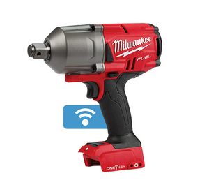 "Milwaukee M18 FUEL™ ONE-KEY™ High Torque Impact Wrench 3/4"" w/ Friction Ring (Tool Only) M18ONEFHIWF34-0"
