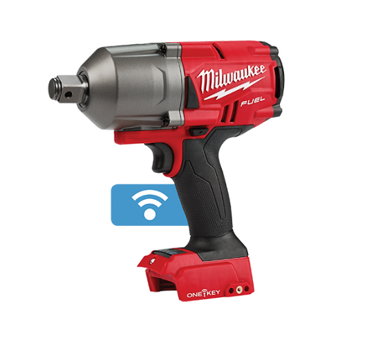 Milwaukee M18 FUEL™ ONE-KEY™ High Torque Impact Wrench 3/4