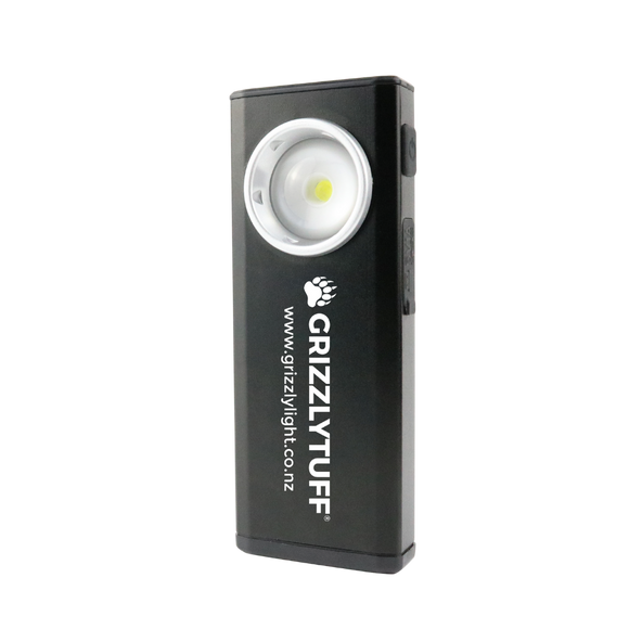 GRIZZLY POCKET ROCKET WORKLIGHT
