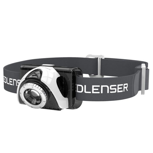 Ledlenser SEO5 Headlamp