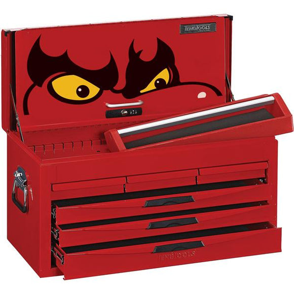 TENG 6-DR. 8-SERIES TOP TOOL BOX