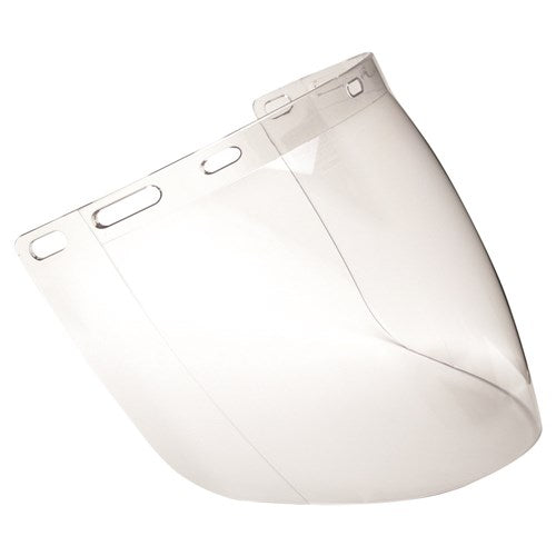 Pro Choice Safety Gear Visor To Suit Pro Choice Safety Gear Browguards (BG & HHBGE) Clear Lens
