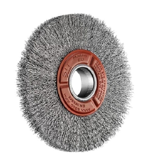 Wire Wheel For Bench Grinder 200X29X38