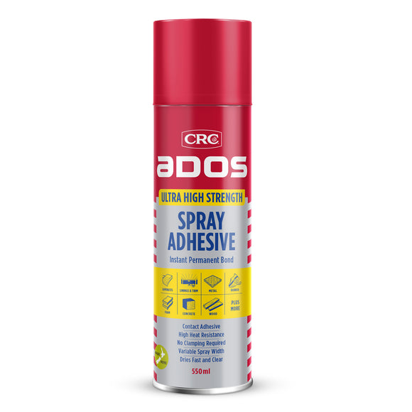 ADOS UHS Ultra High Strength Aerosol 550ml