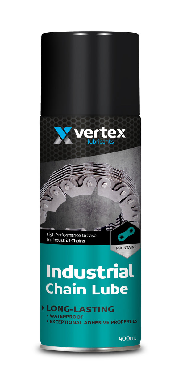 Vertex INDUSTRIAL CHAIN LUBE 500ml