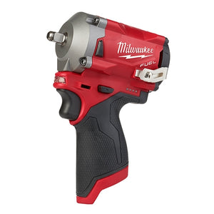 "Milwaukee M12 FUEL™ 3/8"" STUBBY IMPACT WRENCH (TOOL ONLY) M12FIW38-0"