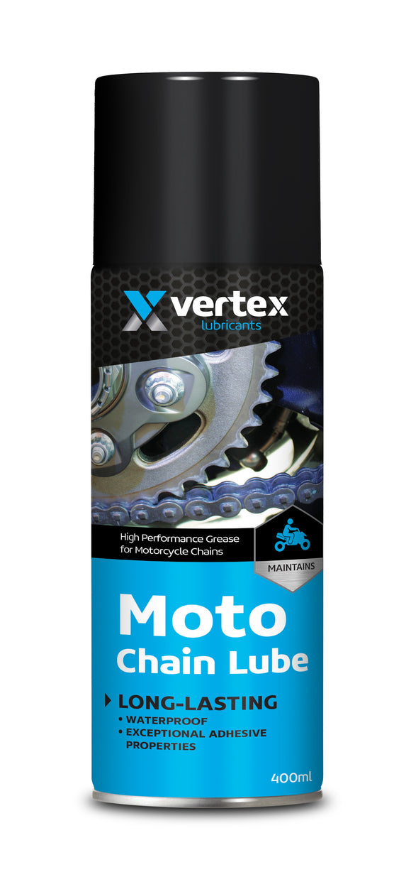 Vertex MOTO CHAIN LUBE 400ml