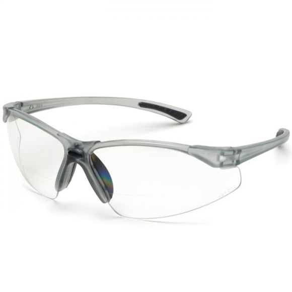 Elvex RX-200, Bi-focal safety glasses