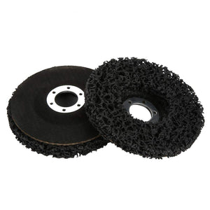 125x22 Clean N Strip Standard Disc