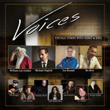 Voices: Vintage Hymns with Heart and Soul (2016) - CD