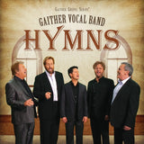 Hymns - Gaither Vocal Band (2014) - CD