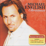 A Michael English Christmas (2003) - CD