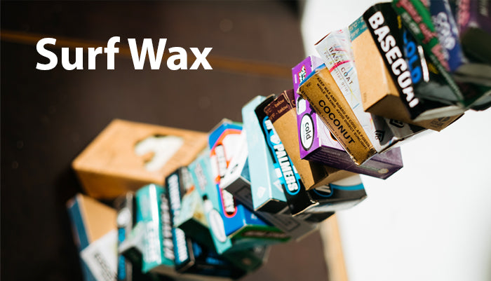 Ultimate Guide to Surf Wax
