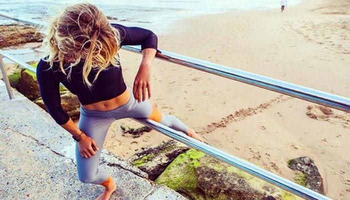 Surfing Fitness: The ultimate introduction to fitness surfing