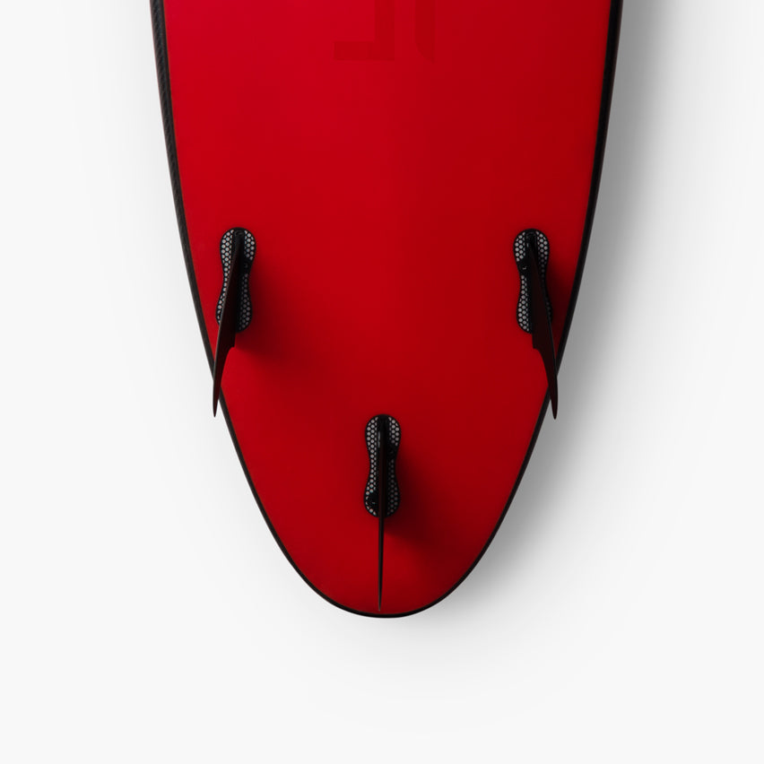 Teslas $1 500 Surfboard Its Beautiful!