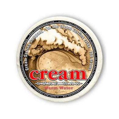 Cream Surfing - Warm Water Wax - Cream Surfing Company - Wax