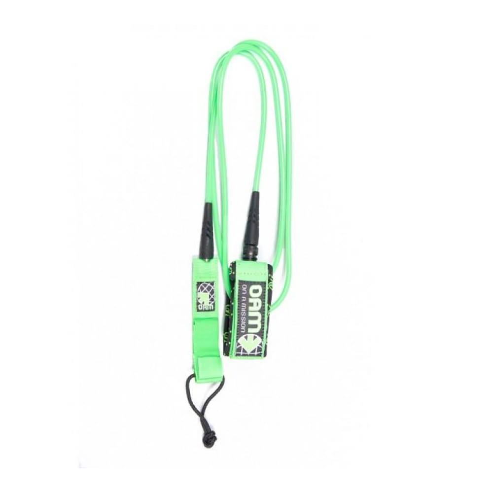 Oam 70 Regular Legrope (Green/lime) - Oam - Legropes