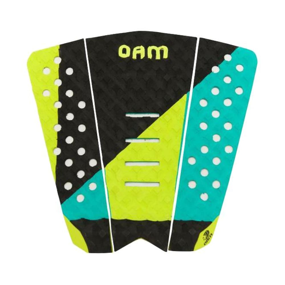 Oam Corey Lopez Highlighter Tail Pad (3 Piece) - Oam - Tail Pads