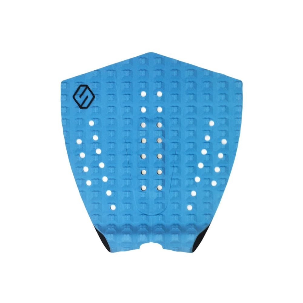 Shapers Performance I Tail Pad - Sky Blue (3 Piece) - Shapers - Tail Pads