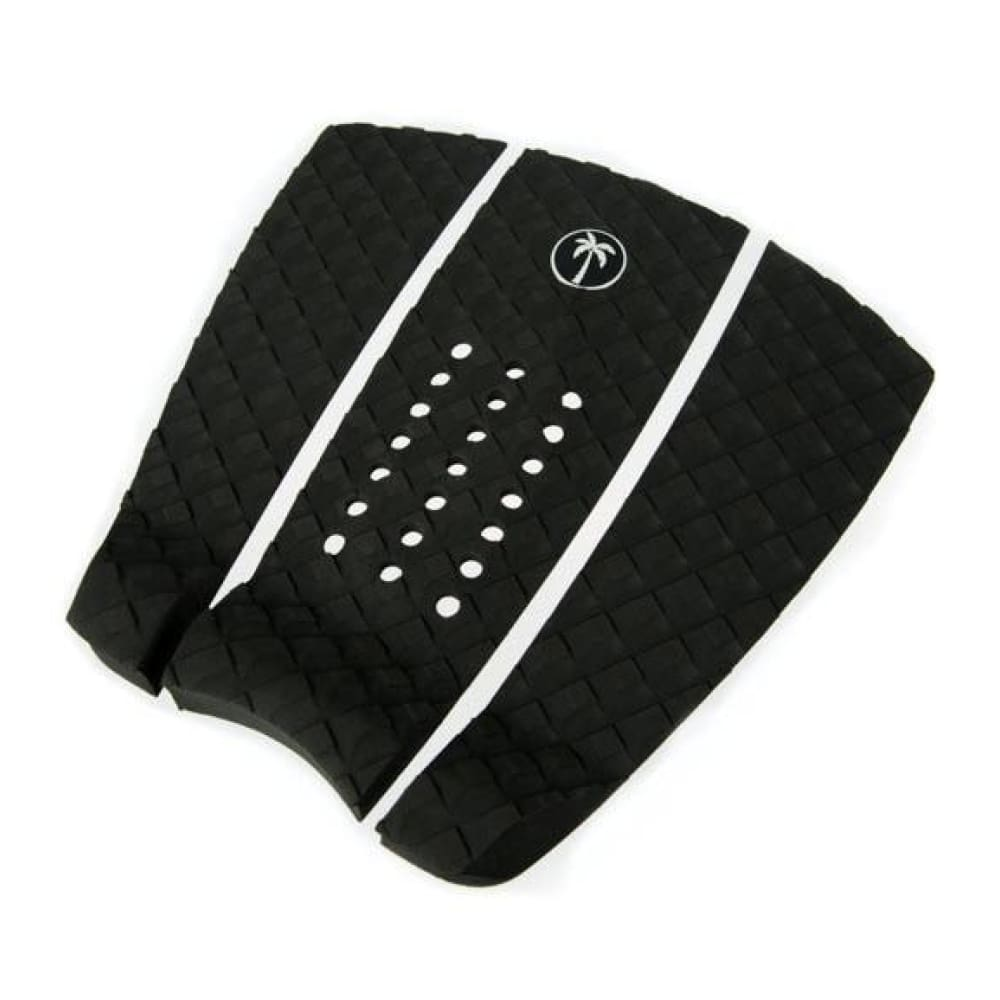 Surf Organic Performance Tail Pad (Black) - Surf Organic - Tail Pads