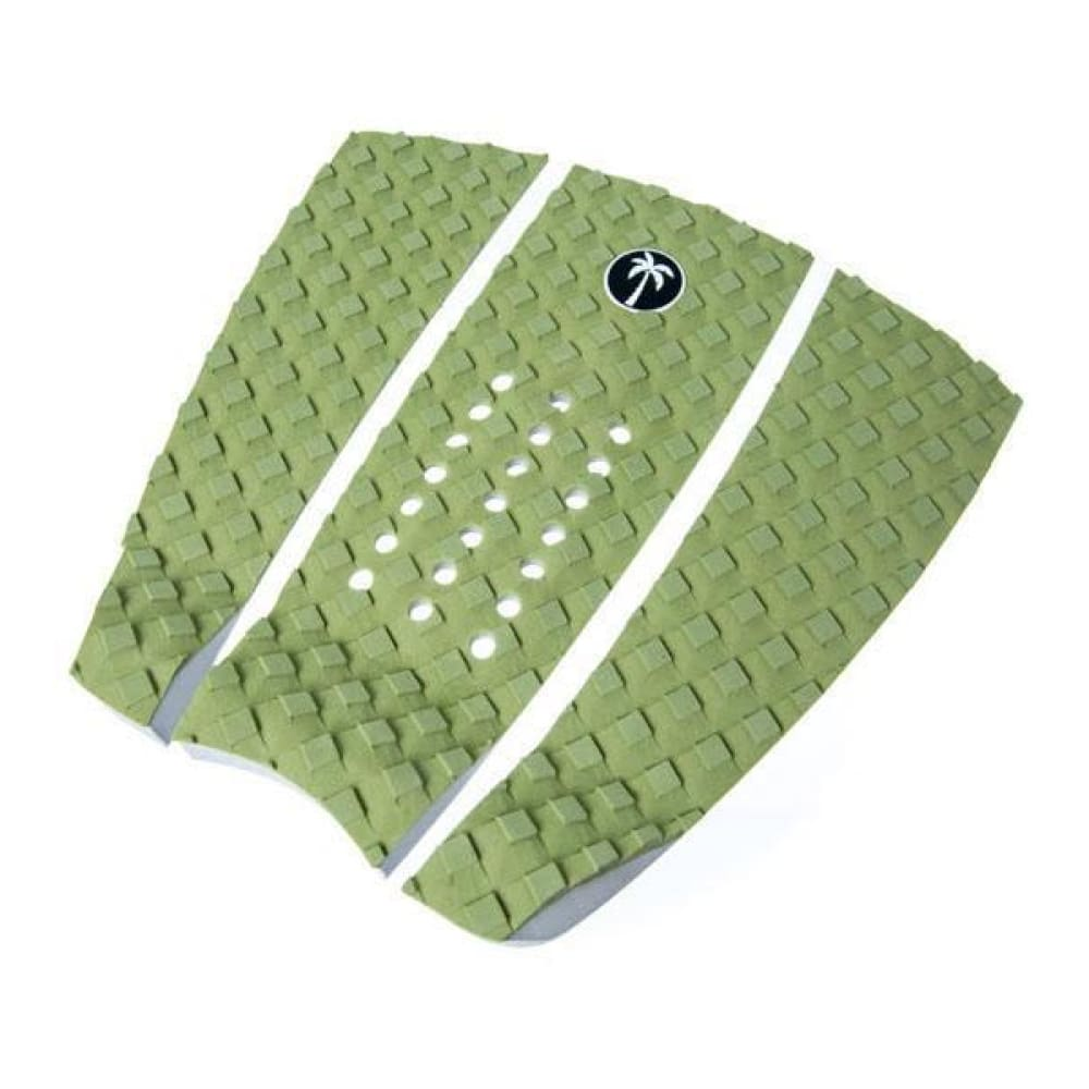 Surf Organic Performance Tail Pad (Green) - Surf Organic - Tail Pads