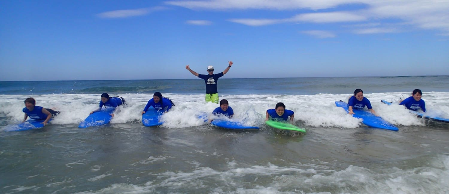 Are Surfing Lessons Worth It