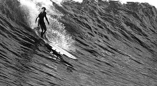 Surf & Surfboard History: 1778 To 2018 An Indepth Time-Machine