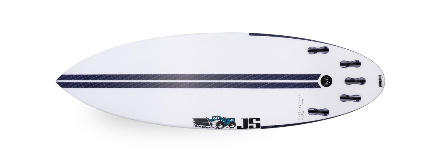 Surfboard Fin Setups: Understanding The Effects To Your Surfing