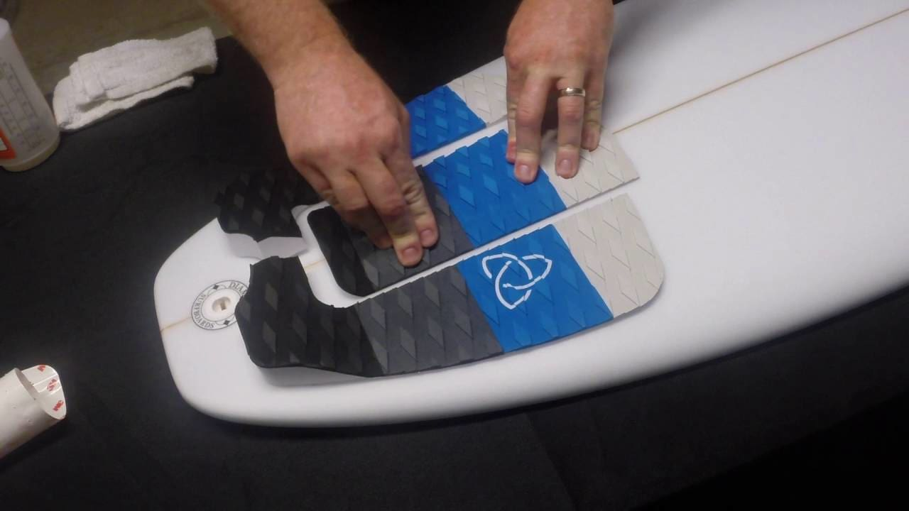 Wax Or Tail / Traction Pad - Do You Need A Tail Pad